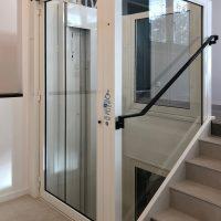 Alternative ascenseur