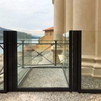 SAFtech . EPMR NIV-XOE . Basilique Menton . Transparence